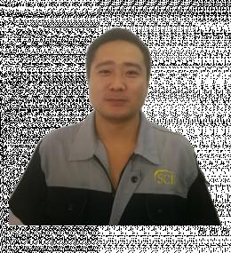 刘勃 - Bo Liu