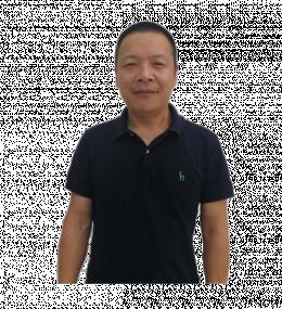 梁彦峰-YanFeng Liang