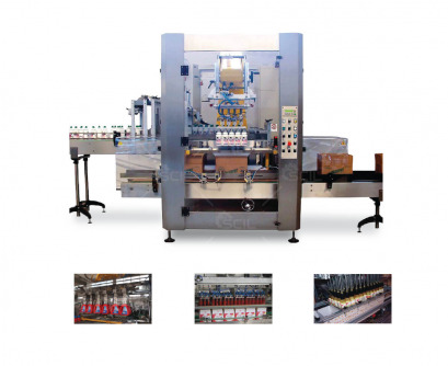 GRAPPING CASE PACKER