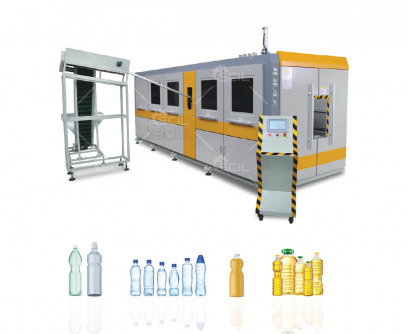 SC-HSP FULLY AUTOMATIC BLOWING MACHINE