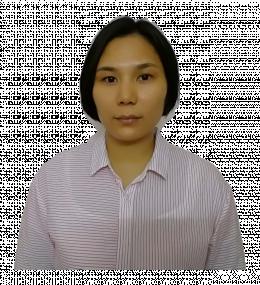 Joan Huan